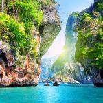 Таиланд из Белгорода