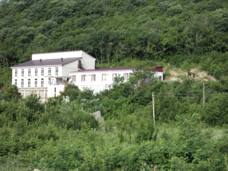nikatur31.ru - Новомихайловский - гостевой дом На Парковой