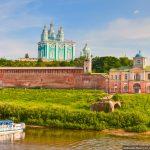 Витебск - Смоленск1