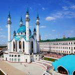 Сокровища Казани