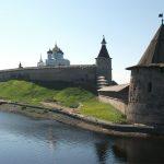 Северные крепости России