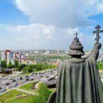 туры по Белгороду и области