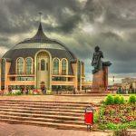 Тула-Москва